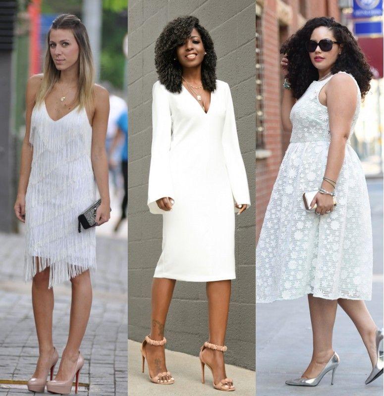 Foto: Reprodução / Glam for You / Style Pantry / Girl With Curves