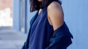 Vestido de seda: a peça perfeita para looks femininos e sensuais