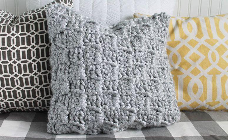 Confira tutoriais lindos e acessíveis até para quem está começando no crochê  e deixe sua casa ainda mais charmosa b4209132ada