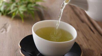 """Conheça o """"milagroso"""" chá verde para acabar com a retenção de líquidos"""
