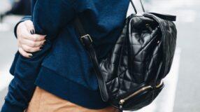 27 mochilas super estilosas que até quem não gosta de mochila vai querer
