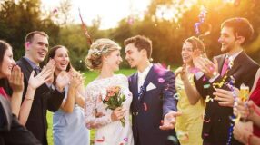 Como escolher padrinhos de casamento: tudo o que você deve levar em consideração