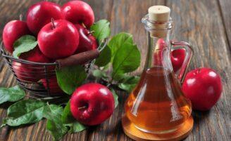 Remédio caseiro com vinagre de maçã para acabar de vez com a sinusite