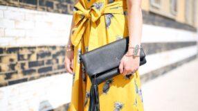Vestido amarelo: como criar looks nada óbvios com essa cor quente