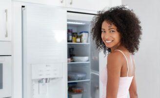 Como congelar e descongelar alimentos corretamente