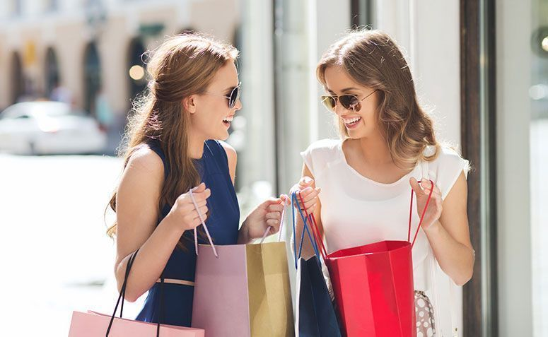 1f07a8ebf Destino favorito para os amantes de compras, Miami oferece grande variedade  de lojas, shoppings e outlets para você economizar