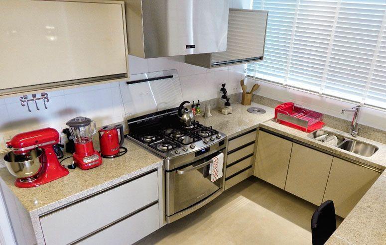 7 Tipos De Granitos Que São Ideais Para Cozinha Beleza E Praticidade