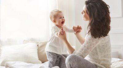 11 maneiras simples de estimular seu bebê a falar