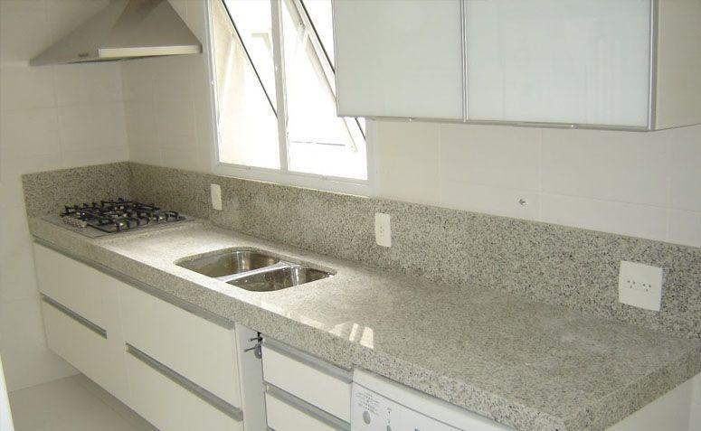 7 tipos de granitos que s o ideais para cozinha beleza e praticidade - Tipos de granito ...