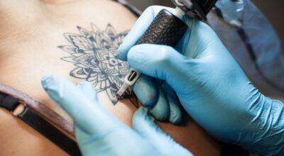 20 ideias criativas para cobrir aquela tatuagem péssima com o nome do (ou da) ex