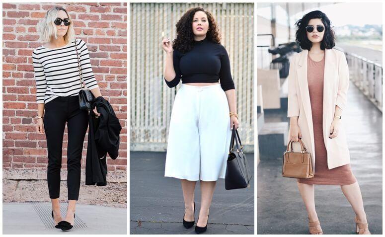 20 maneiras de se vestir de forma elegante sem gastar muito 6f73be32620