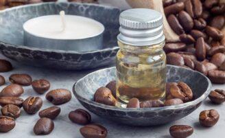 Óleo essencial de café: um aliado poderoso para sua saúde