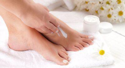 6 dicas para acabar de vez com os pés ressecados