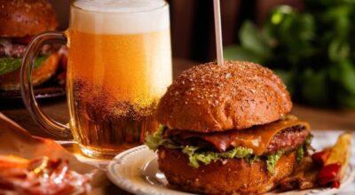 Conheça os 7 piores alimentos para a digestão