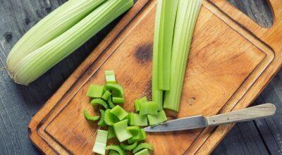 11 benefícios incríveis do aipo e receitas deliciosas para o dia a dia