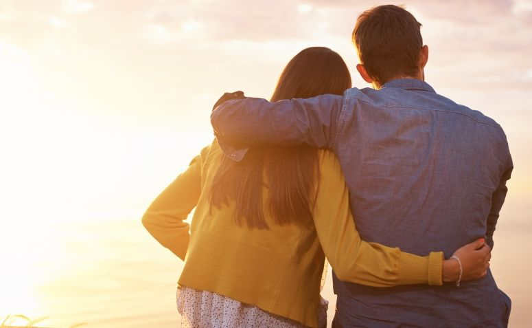10 coisas que um homem faz se te ama de verdade. Concorda?