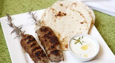 20 receitas de kafta para apreciar a culinária árabe e incrementar o churrasco