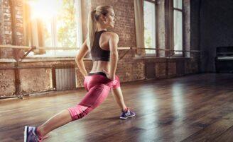 Ginástica localizada auxilia no emagrecimento e na tonificação muscular