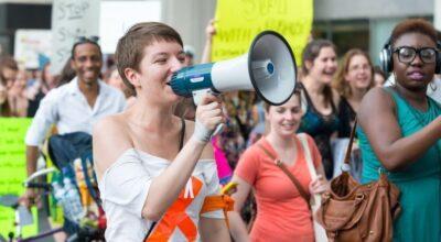 8 coisas que você pode fazer para lutar pelo direito de igualdade entre os gêneros