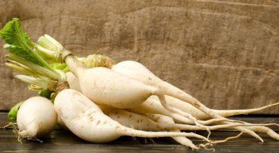 Nabo: por que consumir este legume e receitas deliciosas para prepará-lo