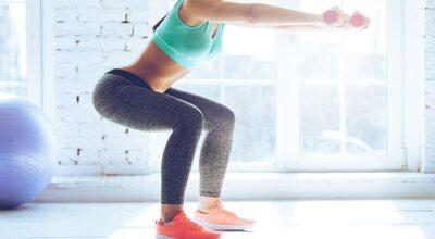 5 exercícios simples para perder barriga rápido