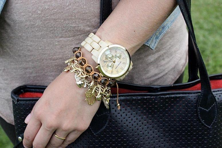 ec9bf5b9667 Relógios femininos  como combinar esse acessório elegante e funcional