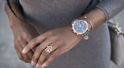 Relógios femininos: como combinar esse acessório elegante e funcional
