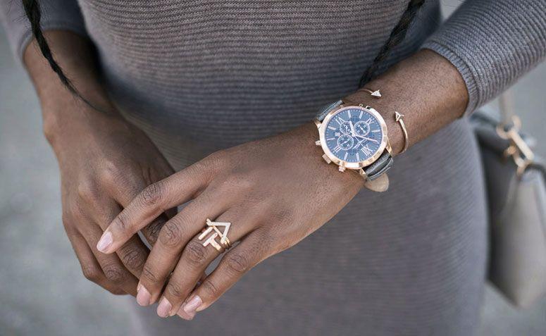 d20cb7ffb23 Saiba mais sobre os tipos de relógios femininos e como usá-los em  diferentes ocasiões do dia a dia