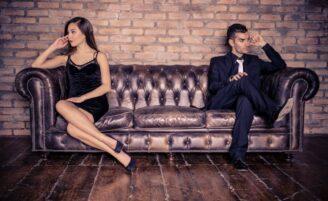 Falta diálogo? 8 sinais de que seu relacionamento está perto do fim