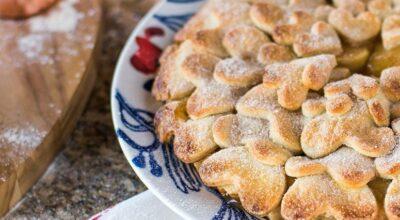 32 receitas de torta de maçã para se apaixonar à primeira vista