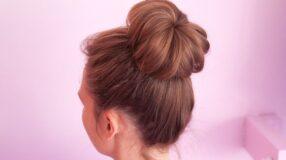 Coque de cabelo: tutoriais e inspirações para executar esse famoso estilo
