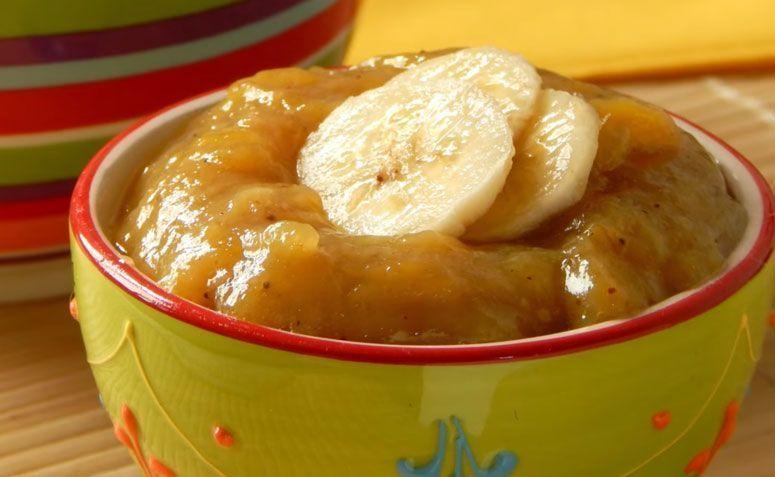Muitas vezes 20 receitas de doce de banana que você vai querer fazer agora UR06