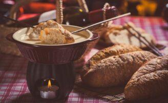 29 receitas de fondue para aquecer as noites frias