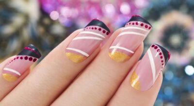 Películas de unha: decorar as unhas nunca foi tão fácil
