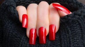 Unhas vermelhas: nail arts inspiradoras nesta cor que nunca sai de moda