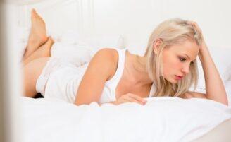 10 razões que podem explicar um sangramento em você após o sexo
