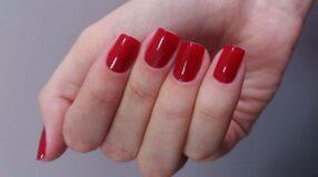 10 esmaltes vermelhos mais amados pelas blogueiras
