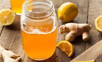 """Kombucha: a bebida conhecida como o """"elixir da saúde"""""""
