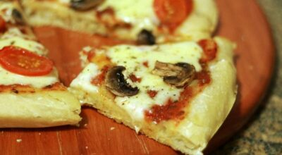 29 receitas de massa de pizza perfeitas para qualquer ocasião