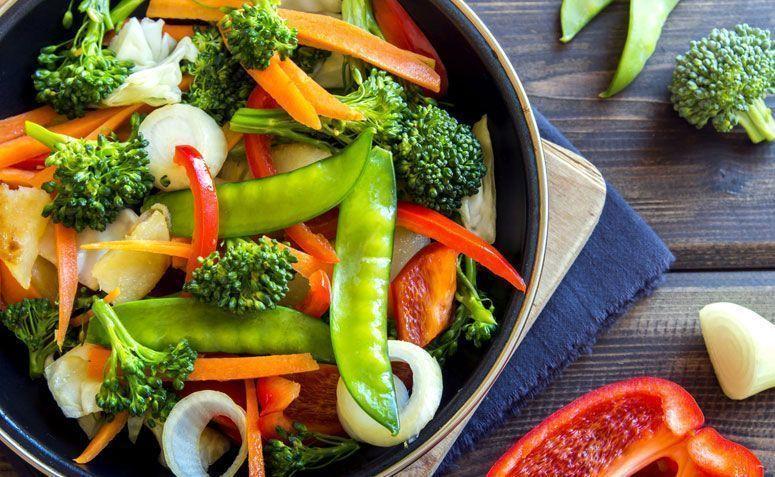 Resultado de imagem para alimentos crus e cozidos