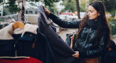 Reciclando a moda: 6 bons motivos para você começar a comprar em brechós
