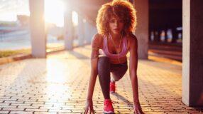 10 bons motivos para você começar a correr