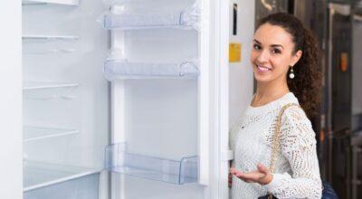 6 coisas que você deve considerar antes de escolher uma nova geladeira