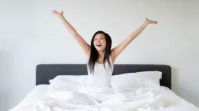 Aprenda um truque caseiro simples para deixar seu colchão limpo como novo