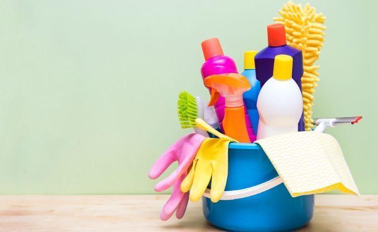 5 misturas de produtos de limpeza que voc u00ea nunca deve fazer