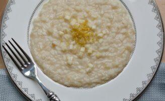 10 receitas de arroz à Piamontese para deixar seus convidados babando