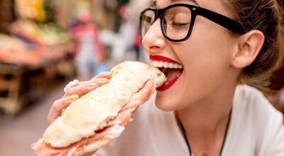 10 coisas que todo mundo que ama comer entende