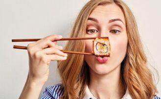 10 coisas que todo apaixonado por sushi já viveu