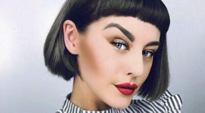 Charcoal hair: 30 razões para você amar esta cor de cabelo