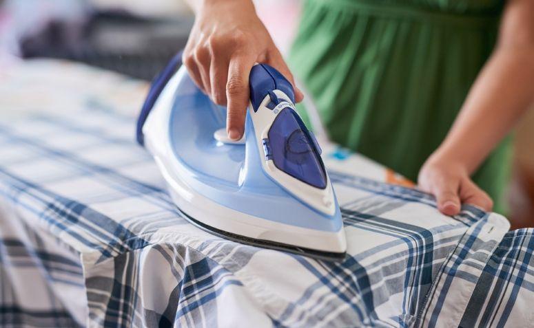 como limpar a casa rapido